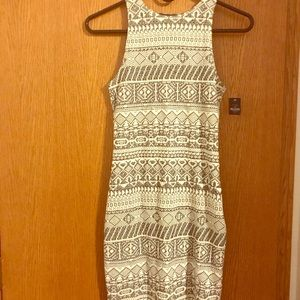 Bodycon dress-new with tags!